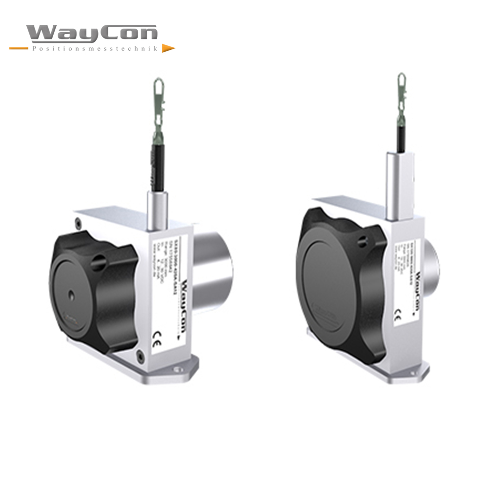 Sensores de cable SX