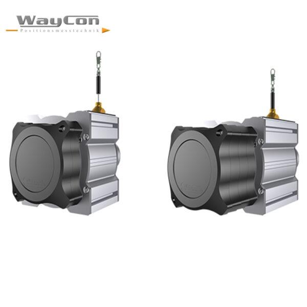 Sensores de larga distancia SX135