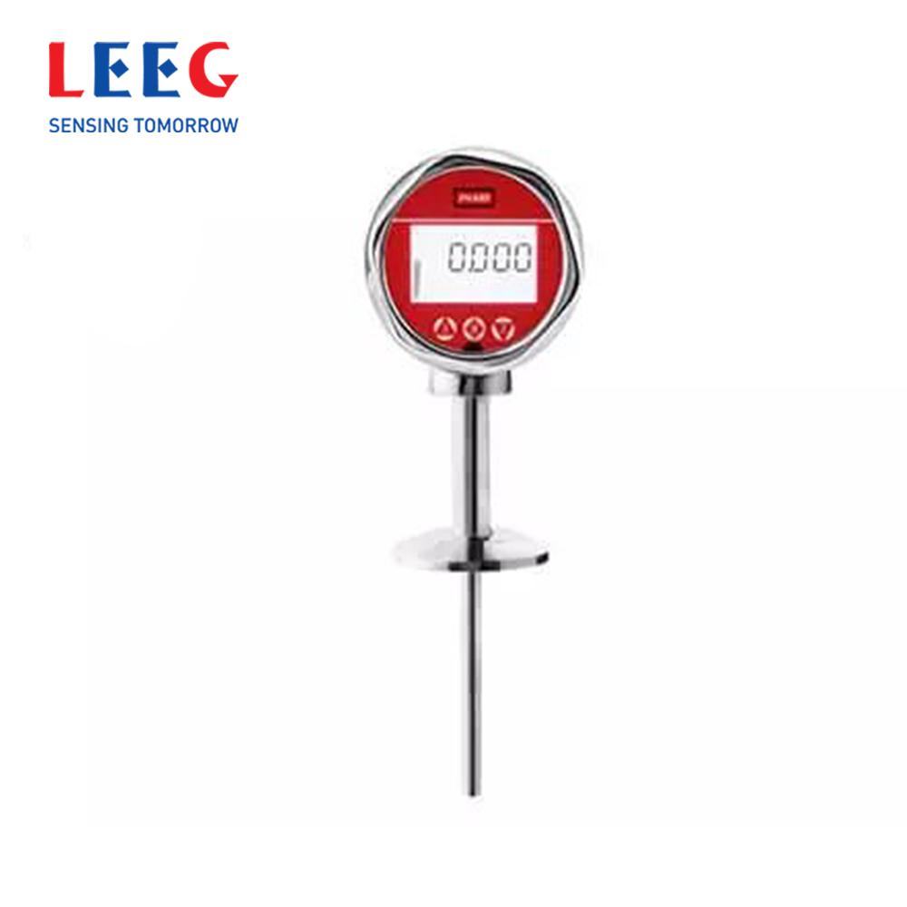 Transmisor de temperatura integrado LG200-FRF