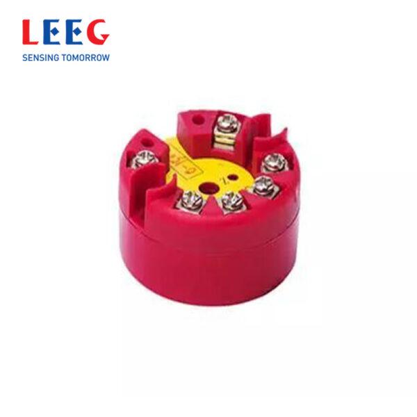 Transmisor de temperatura analógico THA33