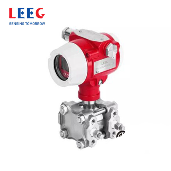 Transmisor de presión diferencial DMP305X-DST