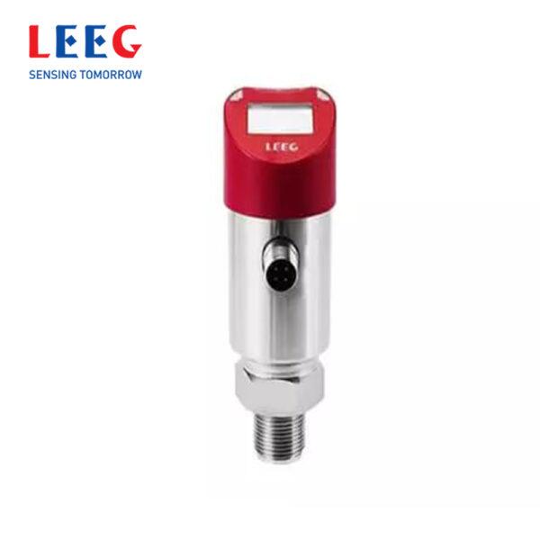Interruptor de presión manométrica PS131-TSR